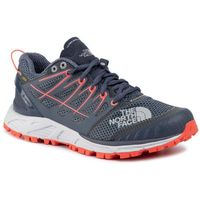 Buty THE NORTH FACE - Ultra Endurance II Gtx GORE-TEX T93FXTC56 Grisaille Grey/Fiery Coral