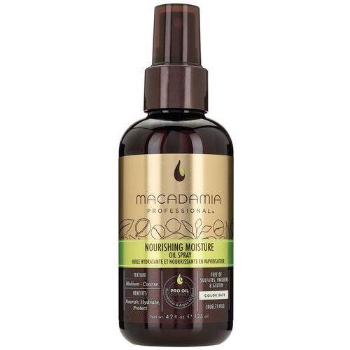 Nourishing moisture | olejek w sprayu 60ml Macadamia