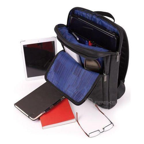 """e3038f117f28d ▷ Studio plecak miejski na laptopa 15,6"""" / szary - szary (Gabol ..."""