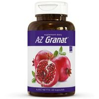 A-Z Granat extract (Kwas elagowy) 240mg 60 kaps.