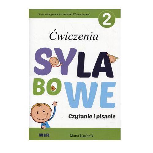 Ćwiczenia sylabowe czytanie i pisanie cz.2, Wir