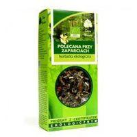 Herbata Przy zaparciach 50g BIO DARY NATURY