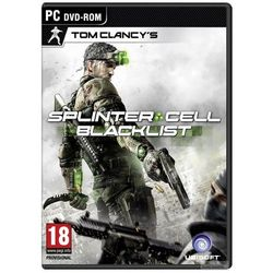 Splinter Cell Blacklist (PC)