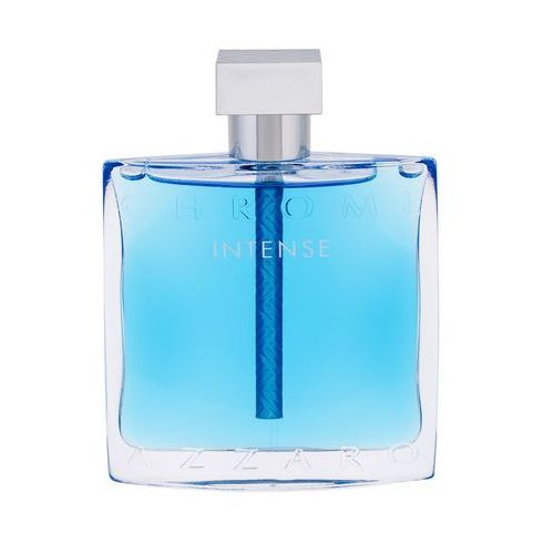 AZZARO Chrome Intense EDT 100ml - Super upust