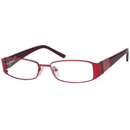 Smartbuy collection Okulary korekcyjne abby 216 d