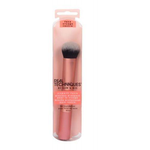 Real techniques brushes expert face pędzel do makijażu 1 szt dla kobiet - Genialna oferta