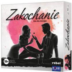 Rebel.pl Zakochanie. gra dla dwojga