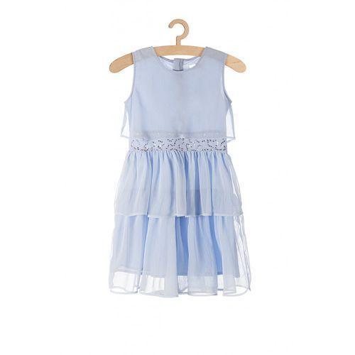 Sukienka dla dziewczynki 3K3630