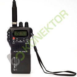 CB radia  Alan MediaMarkt.pl