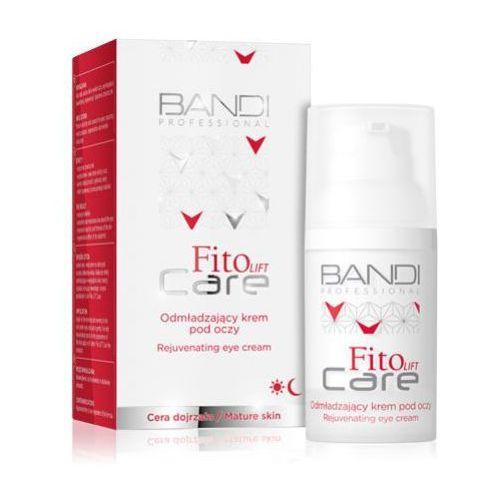 Bandi fito lift care rejuvenating eye cream odmładzający krem pod oczy (ex08)