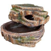Trixie snake cave 26 x 20 x 13 cm - darmowa dostawa od 95 zł!