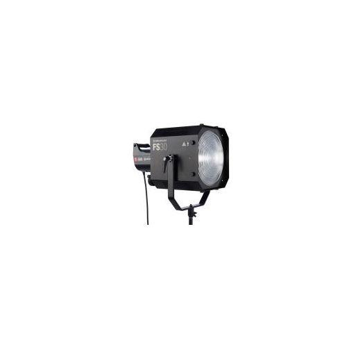 Fresnel fs30 (20-60°) + kufer nowość!!! Elinchrom