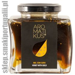 Miody  Aromatikus Smaki Portugalii