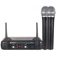 Skytec STWM712 micro VHF 2ch - sprawdź w wybranym sklepie