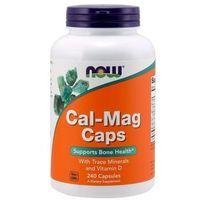 Cal-Mag Caps 240 kaps.