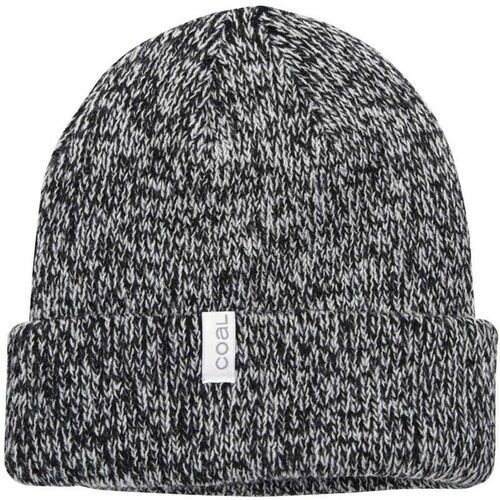 NOWA CZAPKA THE EDDIE BEANIE LODEN CONSIDERED COLLECTION (Coal)