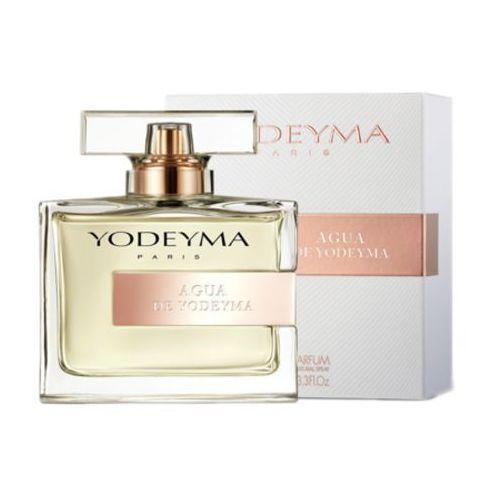 Yodeyma AGUA DE YODERMA