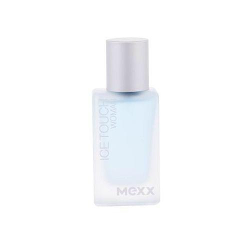 Mexx Ice Touch Woman 15ml EdT - Promocyjna cena