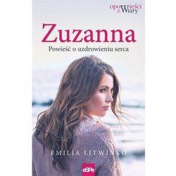 Romanse, literatura kobieca i obyczajowa  Litwinko Emilia Księgarnia Katolicka Fundacji Lux Veritatis