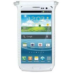 Topeak smartphone drybag 5 - pokrowiec na telefon - biały