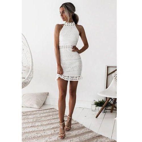 Sukienka DAVORA
