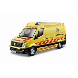 Ambulanse  BBurago