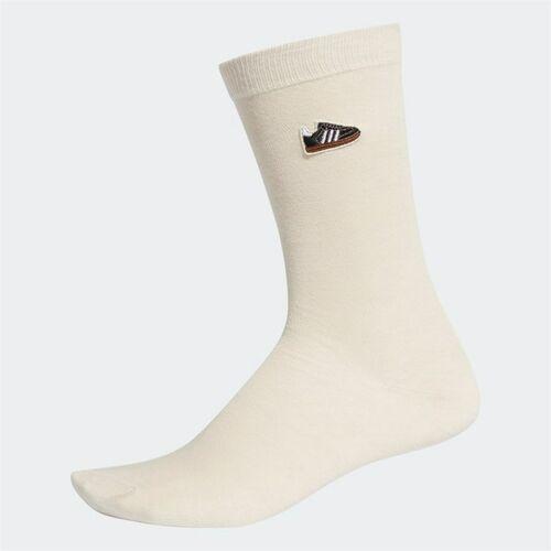 skarpetki ADIDAS - Samba Sock Clear Brown (CLEAR BRN) rozmiar: 34-36