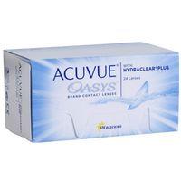 oasys 24 szt. + cashback 72 zł (zwrot na konto) marki Acuvue