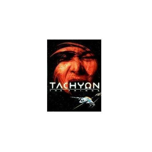 Tachyon: The Fringe - K00327- Zamów do 16:00, wysyłka kurierem tego samego dnia!