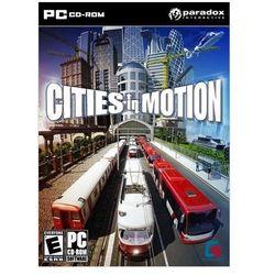1c company Cities in motion collection - k00576- zamów do 16:00, wysyłka kurierem tego samego dnia!