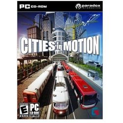 Cities in Motion (PC)