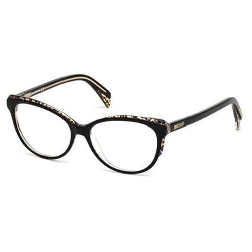 Okulary korekcyjne jc 0772 005 Just cavalli