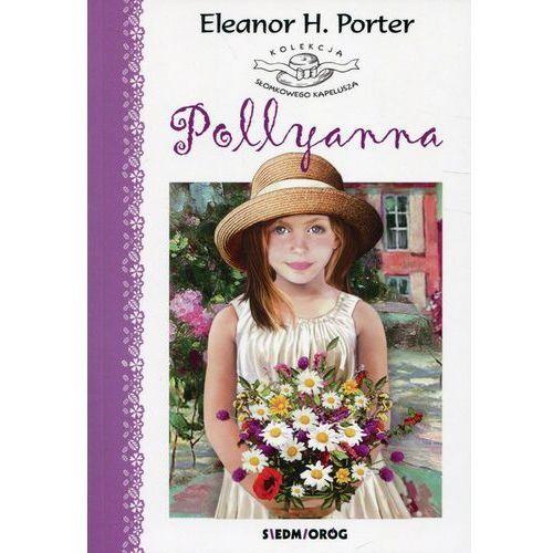 Pollyanna - Porter Eleonor Hodgeman (164 str.)