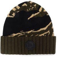 Czapka DIESEL - K-Mask Hat 00SYRS 0CAWT 512 Green