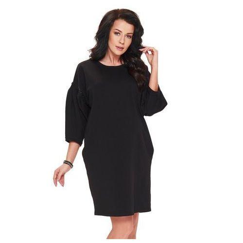 9fashion Sukienka ciążowa pasita