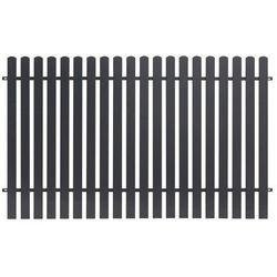 Pozostałe ogrodzenia i bramy  Polbram steel group Castorama