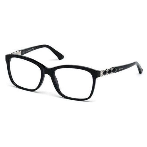 Okulary korekcyjne sk 5113 001 Swarovski