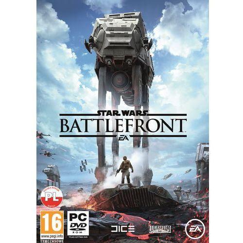 Lucasarts Star wars: battlefront