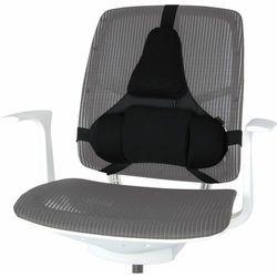 Krzesła i fotele biurowe  Fellowes Platforma Solo-Kolos