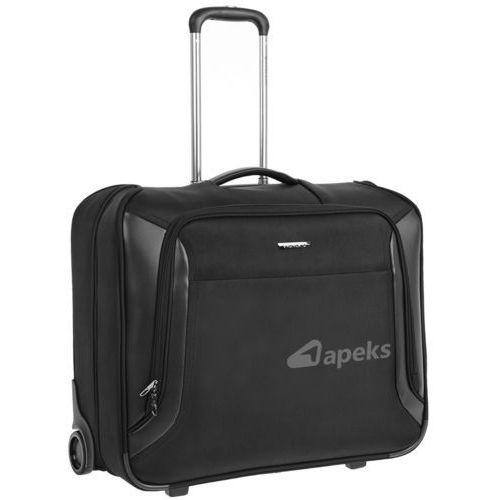biz 2.0 garderoba na kółkach / torba podróżna na ubrania / 50 cm marki Roncato