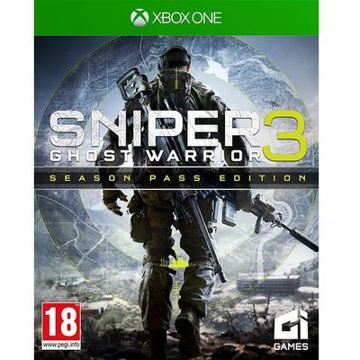 Gry Xbox One CI Games