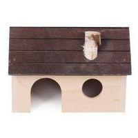 Pet inn  domek z dachem spadzistym 2- rób zakupy i zbieraj punkty payback - darmowa wysyłka od 99 zł