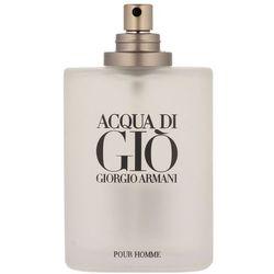 Testery zapachów dla mężczyzn  Giorgio Armani