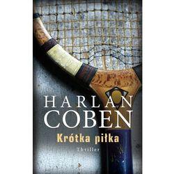 Książki sportowe  Coben Harlan