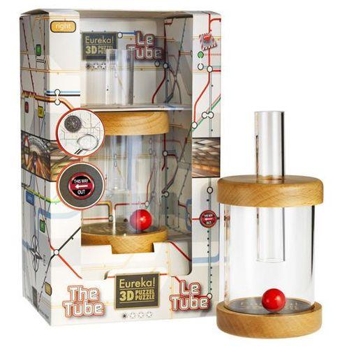 Eureka! 3d puzzle Łamigłówka w butelce: metro - poziom 1/4