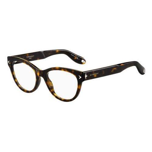 Okulary korekcyjne gv 0012 086 Givenchy