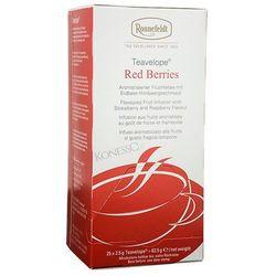 Owocowa herbata  RONNEFELDT Café Silesia