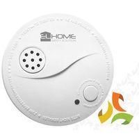Sygnalizator, czujnik dymu bateryjny sd-11b8 b81a411 el home marki Eura-tech