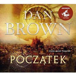 Audiobooki  Dan Brown TaniaKsiazka.pl