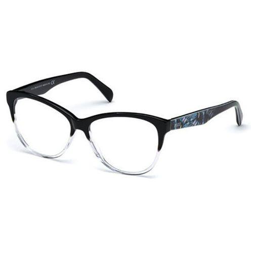 Emilio pucci Okulary korekcyjne ep5013 003